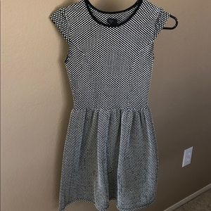 Classy dress by Top Shop size 4